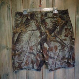 Carharrt Shorts